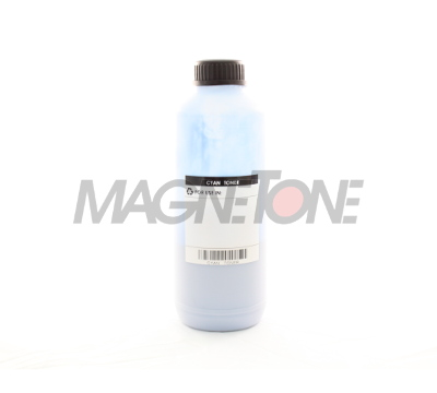 006R01176 FOR XEROX WC-7328/7345 CYAN TONER BOTTLE 400GM (PRE-MIXED W/CARRIER)