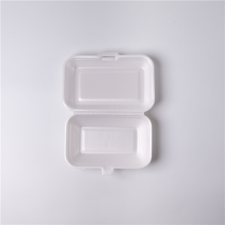 2018 New Top Sell SEA 203 Disposable Plastic Lunch Boxes