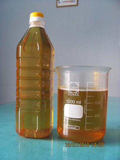 best quality Crude coconut oil