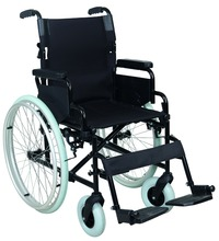 Wheelchair Manual Folding Manual Wheelchair Hot Sale