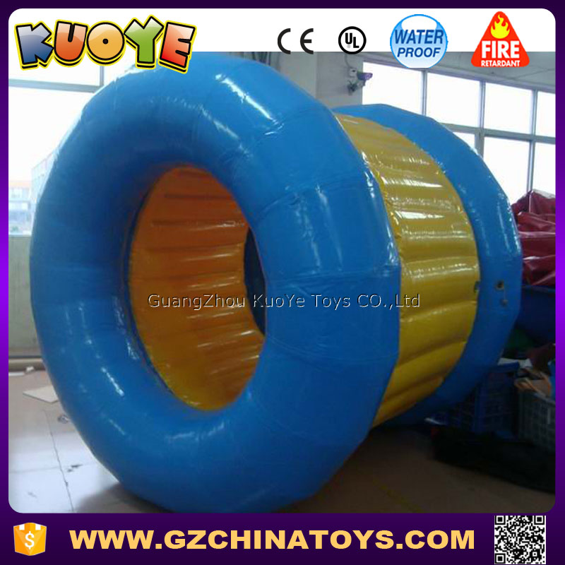 inflatable water rollers PVC water roller inflatable fun roller