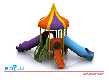 Playground Equipment For Children
