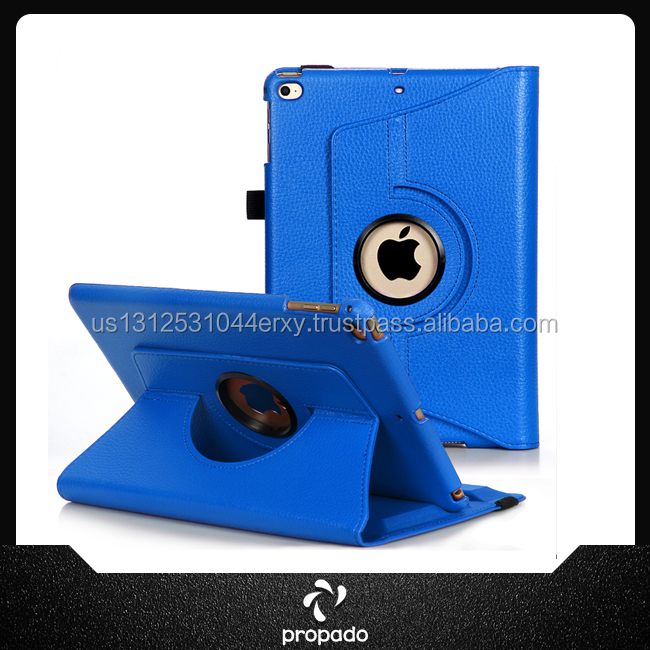 OEM/ODM Welcomed Protective Shell Leather Case For Ipad Air Pro Mini