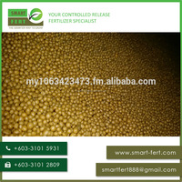 Polymer Coated Urea