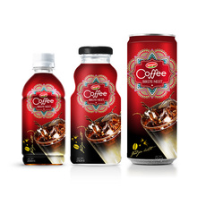 Cappuccino coffee drink Supplier cafe 250ml JOJONAVI beverage brands