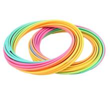 Colorful Ring, Magic Bracelet Flow Kinetic Multi Sensory Interactive Toy Ring