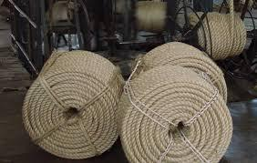 Best quality natural sisal fiber rope for sale