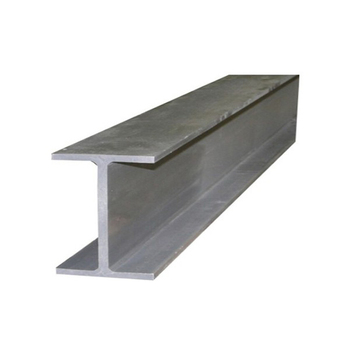 Superior Quality Industrial Grade Stainless Steel H Beam from Reputed Exporter