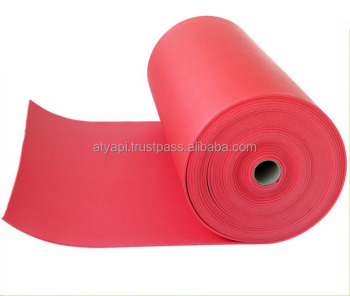 PE foam chemical crosslinked polyethylene foam