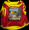 Custom Dog Jersey Wholesale