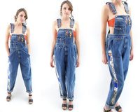 denim dungaree men's workwear OEM MANUFACTURER made in China