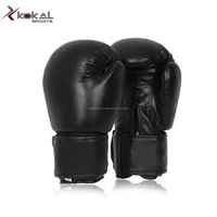 Men women Sports gloves Taekwondo Boxing Training 8-16oz Gloves Kickboxing Muay