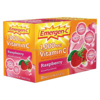 Emergen-C Vitamin C Dietary Supplement, 1000 mg for wholesale