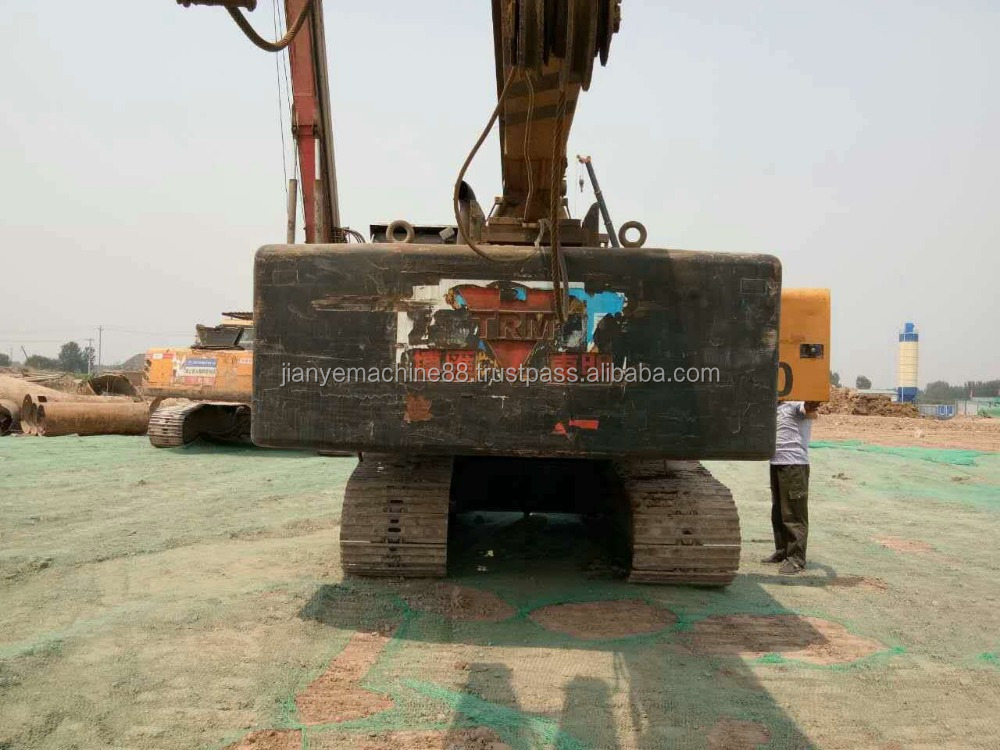 used water well rotary drilling rig for sale