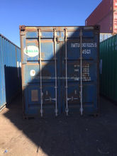 40 ft HIGH CUBE Shipping Container/40 ft HIGH CUBE Shipping Container...