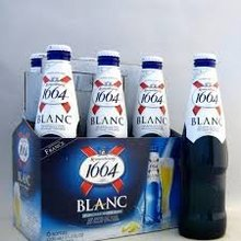 Cheap kronenbourg 1664 Blanc Beer for sale