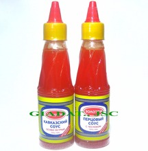 Chili Sauce 200ml - sweet and sour