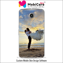 Small Business Mobile Skin Case Cover Manufacturing Machines