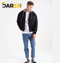 universal cheap bomber jacket online shopping