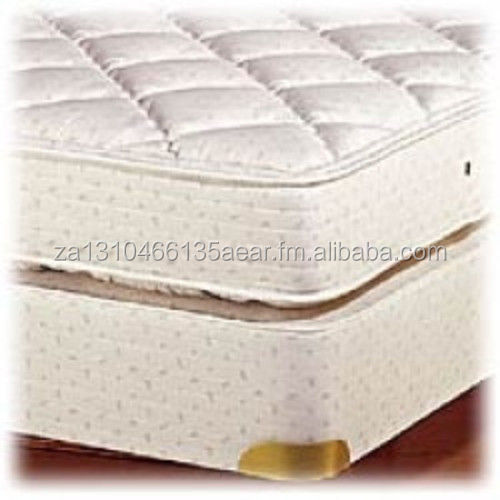 Royal Cloud King-Size Pillowtop 800i Innerspring Mattress