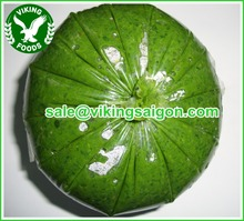 FROZEN CASSAVA LEAVES