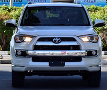 2018 TOYOTA 4RUNNER LIMITED V6 4.0L PETROL 7 SEAT AUTOMATIC FOR SALE IN