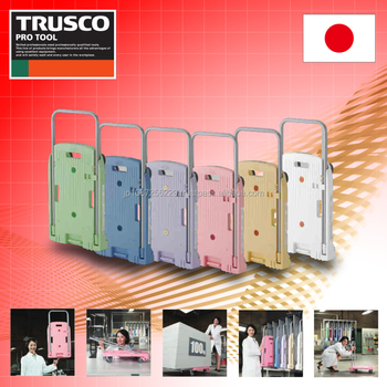 "Long-lasting and Convenient handcart ""Trusco Handy Cart"" at reasonable prices , small lot order available"