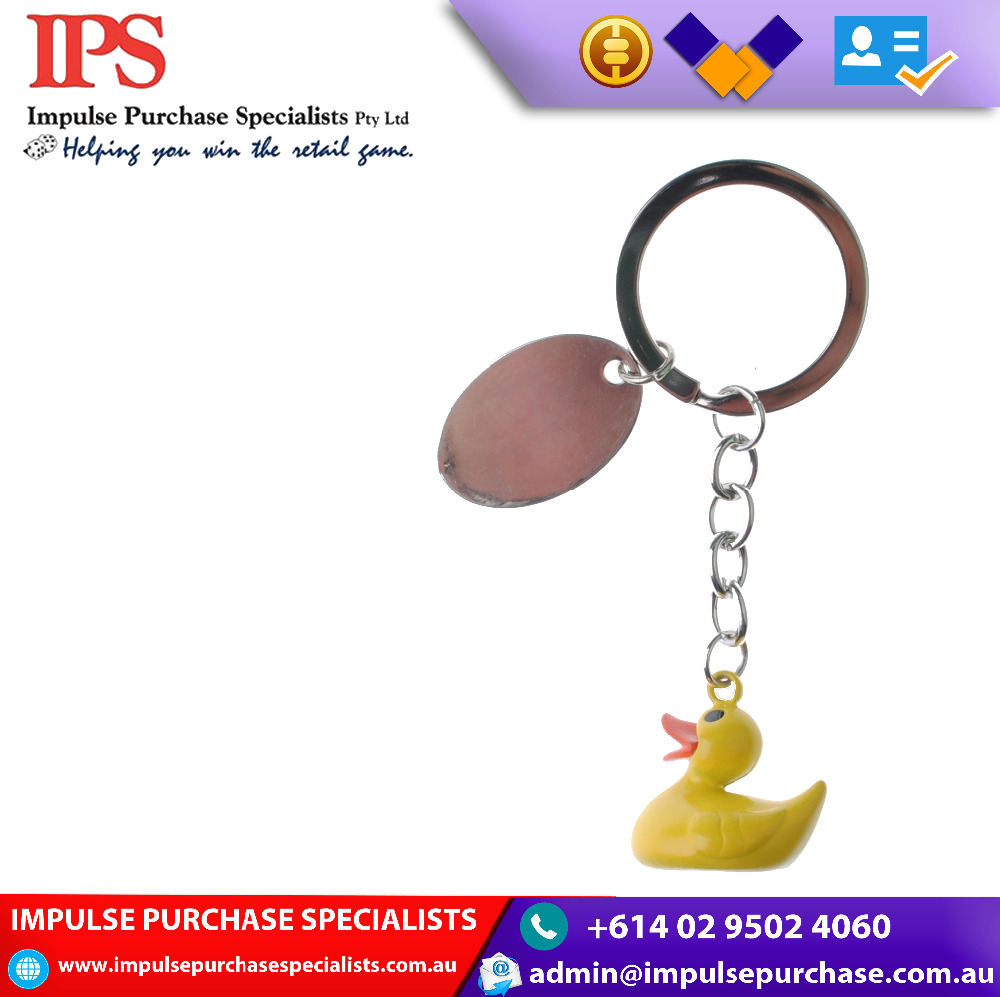 Metal Key Chain new Design Promotional High quality Car Key Chain