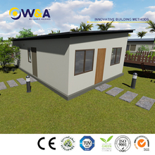 (WAS1508-54S) China Manufacturer Steel Building Prefabricated Concrete Houses