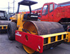 USED COMPACTOR SECOND HAND ROAD ROLLER DYNAPAC CA30 COMPACTOR