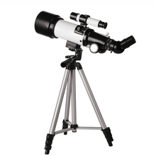 Student entry <strong>level</strong> 40070 telescope professional stargazing high-definition night vision refraction large diameter