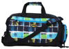 Wheel Colorfull Design for Long Distance Travel Bag