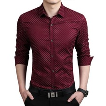 New Design Promotional Mens Casual Shirt, All Time Use