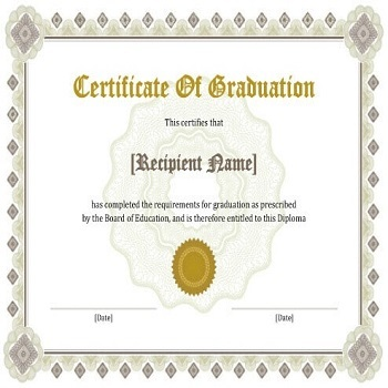 Recycled Non Tearable Synthetic Waterproof Paper for Certificate