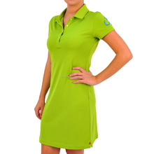 Polo Dress for Women,Office Dress,Long Polo 100 Pique Polo Dress