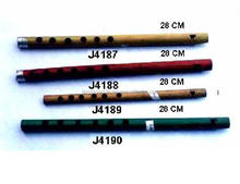 Indian Bamboo Flutes good for playing