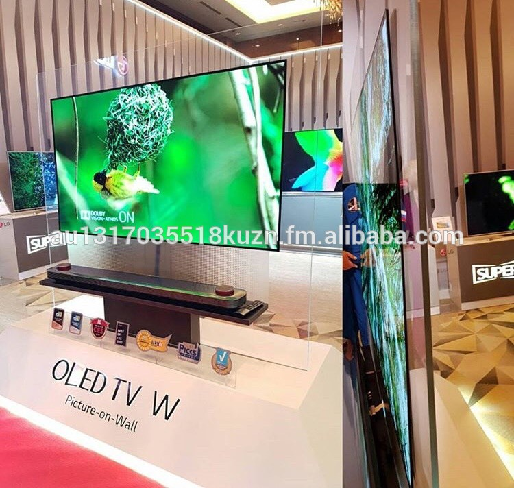 Latest Authentic QLED OLED LED LCD Curved 4K Ultra HD 26 32 37 42 47 50 55 60 65 75 78 80 85 120 Smart TV