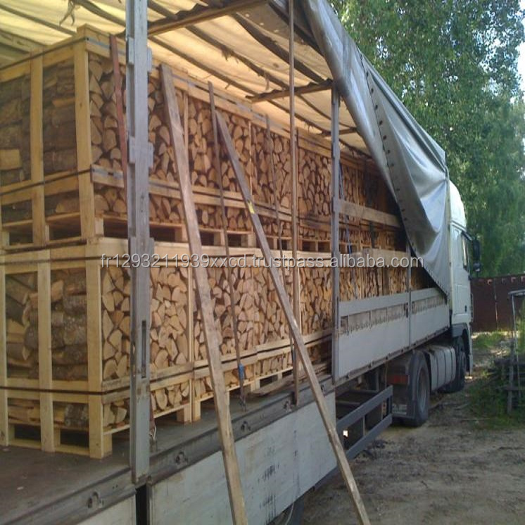 Firewood logs, kiln dry firewood for Germany