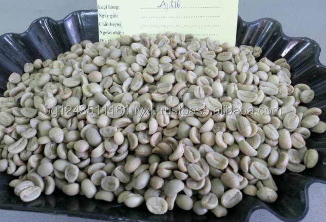supplier arabica green coffee beans FROM INDONESIA