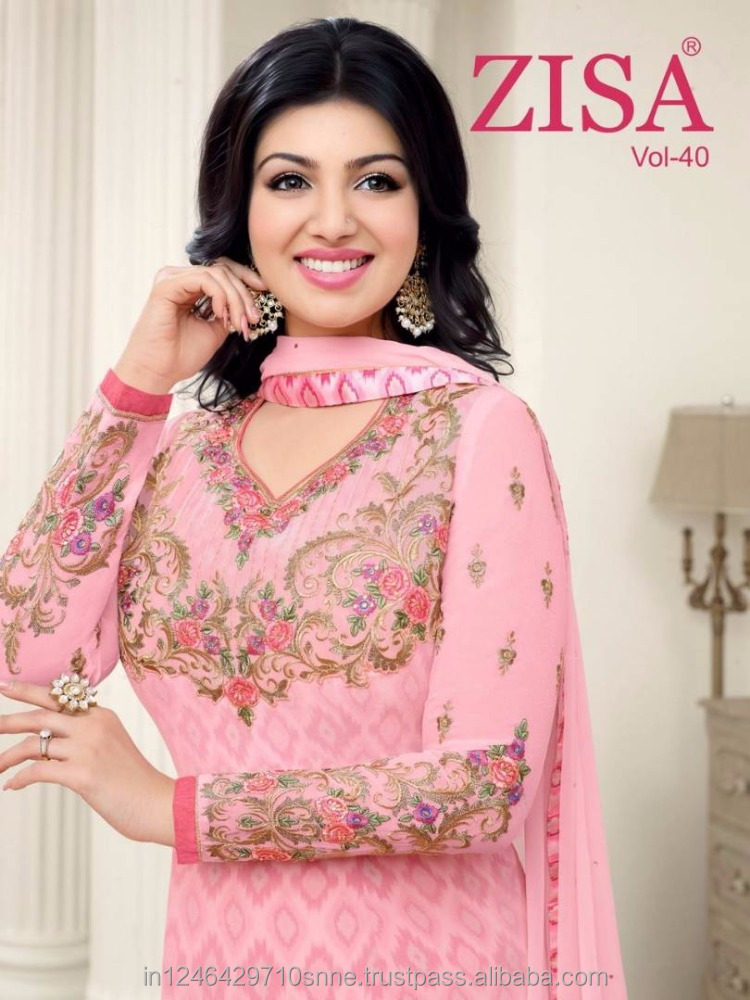 new pakistani desinger salwar kameez suit hand work bridal partywear best quality