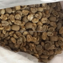 Grade 4 Robusta Coffee Bean from Lampung, Indonesia