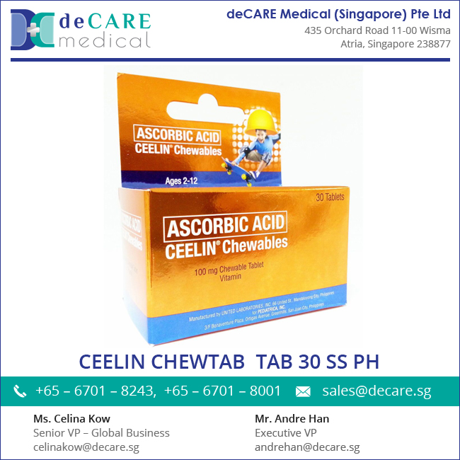 Wholesale Manufacturer of Vitamin C Deficiency Chewable Tablet