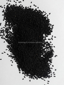 Black Cumin Seed New Crop