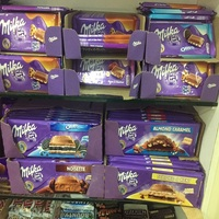 Hot sales price Chocolate Milka / Milka Chocolate 100g and 300g All Flavors