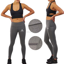 Ladies Sports Yoga pants leggings tight fitness gym wear/ Women leggings / Women bra and pants