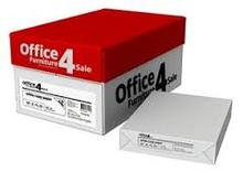 Office 70gsm 75gsm 80gsm A4 copy paper photocopy paper white printing paper