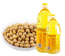 Quality Refined Non GMO Soybean Oil for Human C...