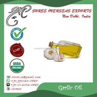 Top Quality 100% Organic Garlic Oil with Reasonable Price and Fast Delivery on Time