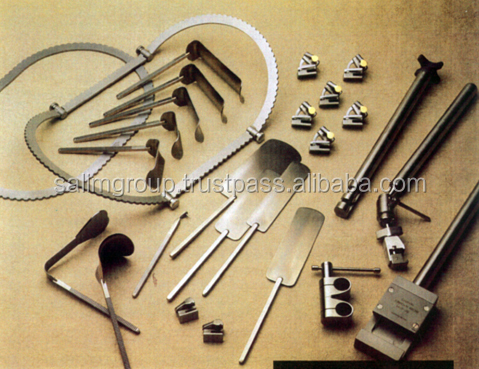 MammoPlasty Set