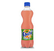 Fanta Raspberry and Passionfruit 500ml